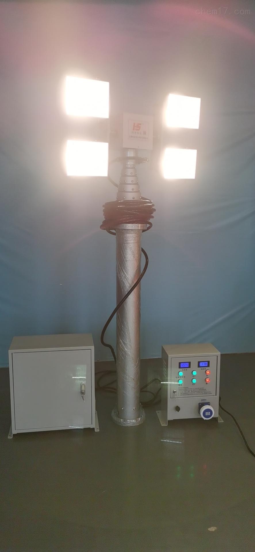 事故现场照明,4000Wled照明灯灯,厂家直销
