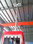 上海河圣 车载式照明灯装置 1000W照明灯 咨询服务