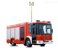 河圣安全 车载移动照明设备 3000W照明灯 质量保障