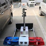 车载移动照明装置 便携式升降探照灯