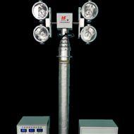 河圣牌 车载式升降灯 4000W照明灯
