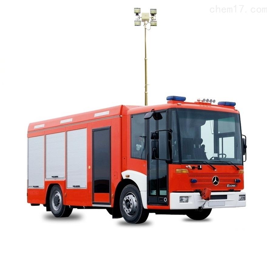 河圣安全 车载式照明灯 大功率照明装置