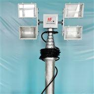 上海河圣 车载升降照明设施 金属卤化物灯