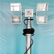 车载遥控应急灯 移动升降照明设备 河圣牌