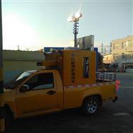 车载2米照明灯 车顶升降照明