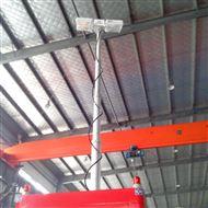 4.5米照明灯装置 车辆用照明设备 河圣安全