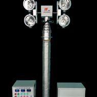 1.2米照明设备 遥控车载式照明灯 河圣安全
