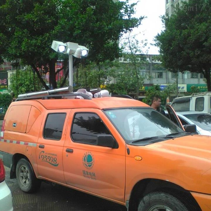 车载消防应急照明装置河圣品品牌