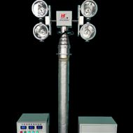 河圣牌 移动式升降照明设备 4000W照明灯
