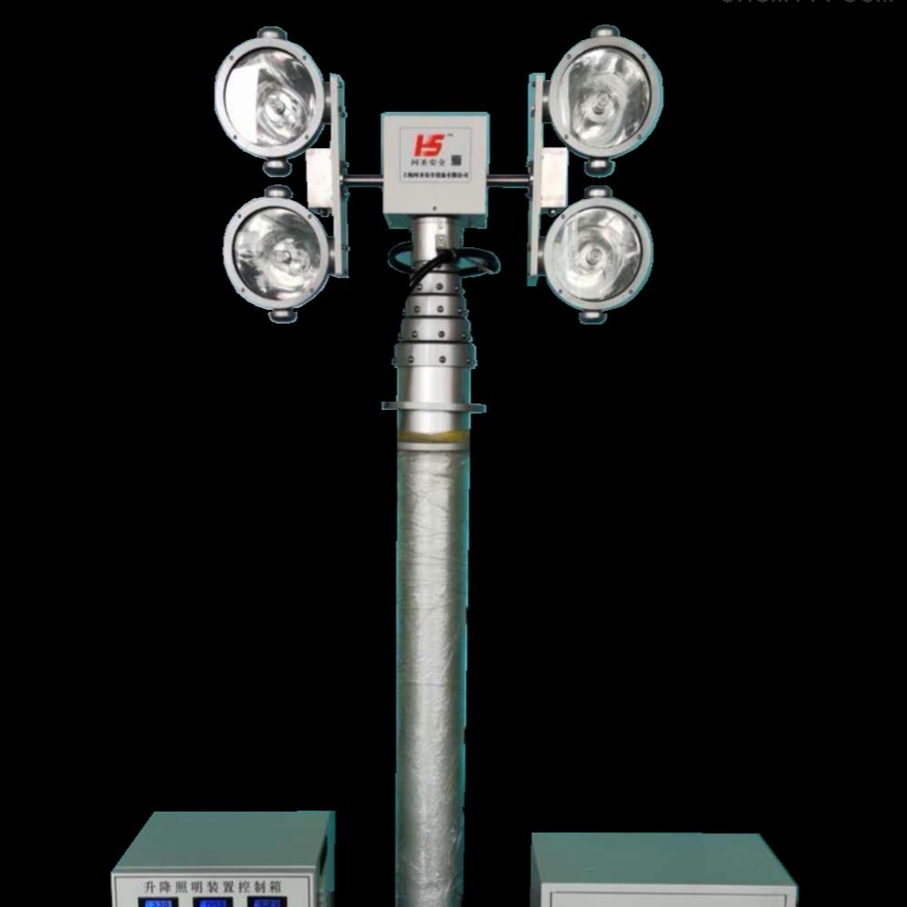 河圣牌 移动式升降照明设备 1000W照明灯