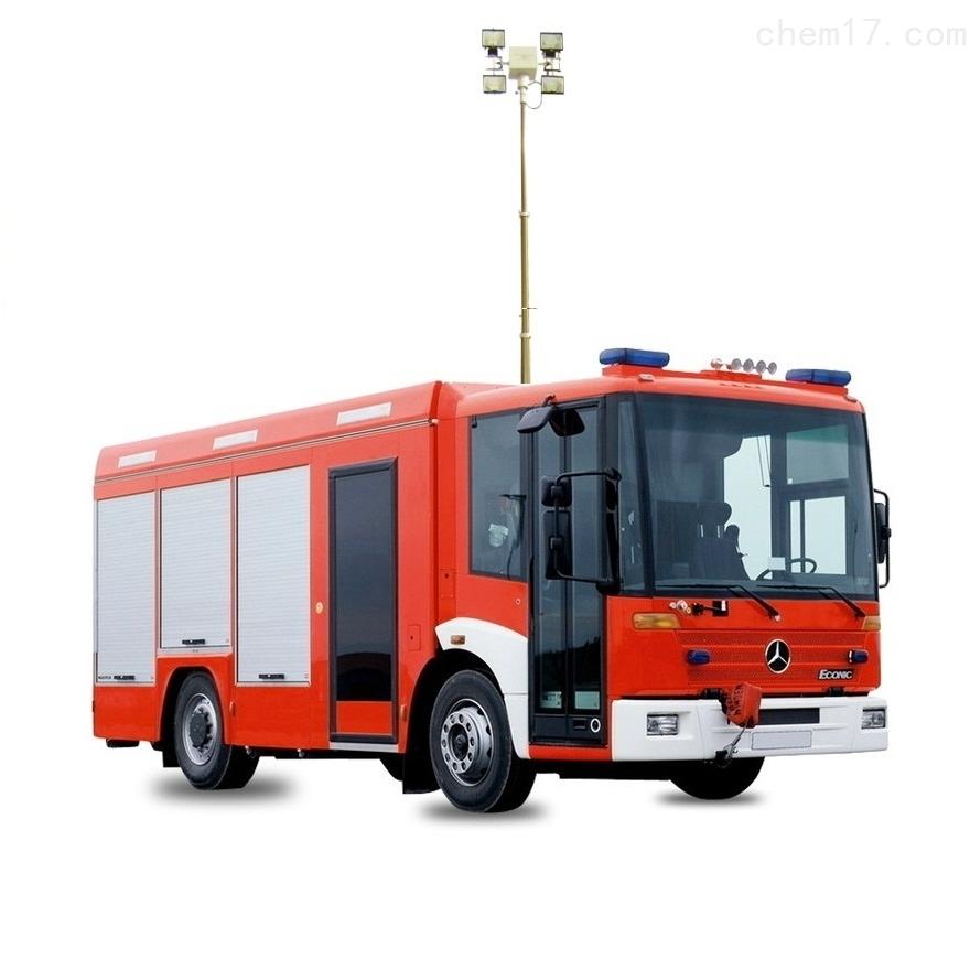 河圣牌 车载移动照明设备 8000W照明灯