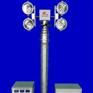 河圣安全 直臂式照明灯 应急升降灯
