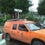 上海河圣 直立式升降灯 车载照明设备