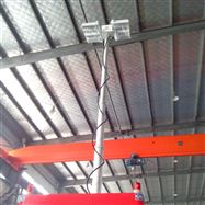 移动遥控升降灯 车顶应急照明设备 河圣牌