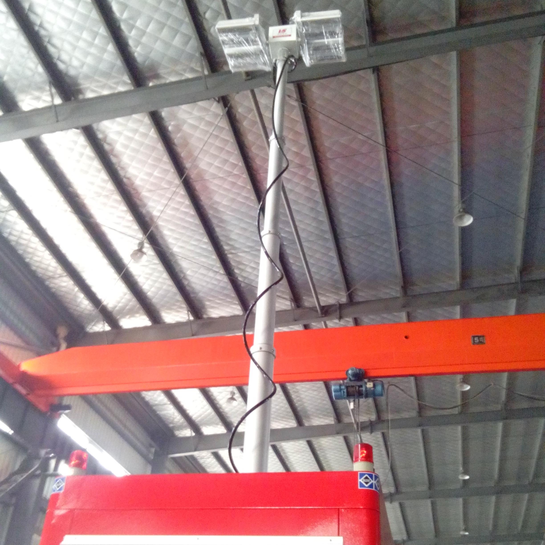 河圣牌 车载升降照明设施 车载应急设备