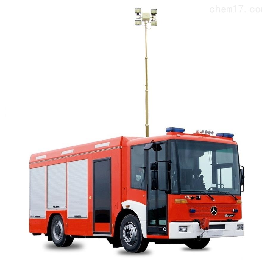 上海河圣 车载式照明灯装置 车载照明