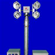 河圣牌 车载应急照明灯 升降照明设备 制造