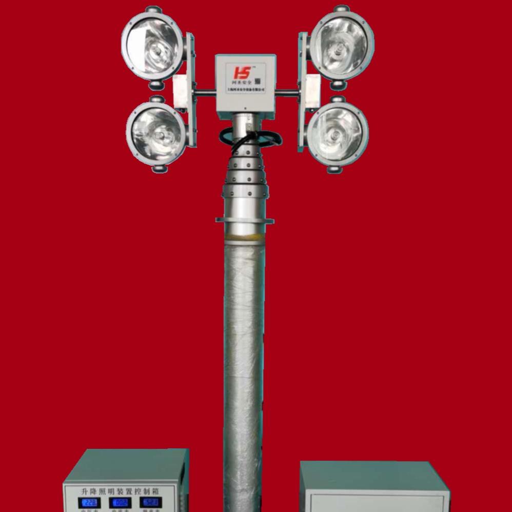 河圣牌 气压式车载照明设备 大功率泛光灯