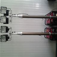 河圣牌 直立式升降灯 5000W照明灯 定制服务