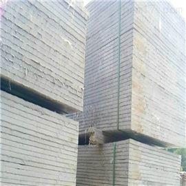 20mm厚玻镁板地下室免拆模板