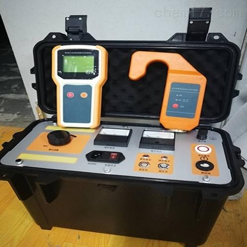 PM87-100架空线小电流接地故障定位仪