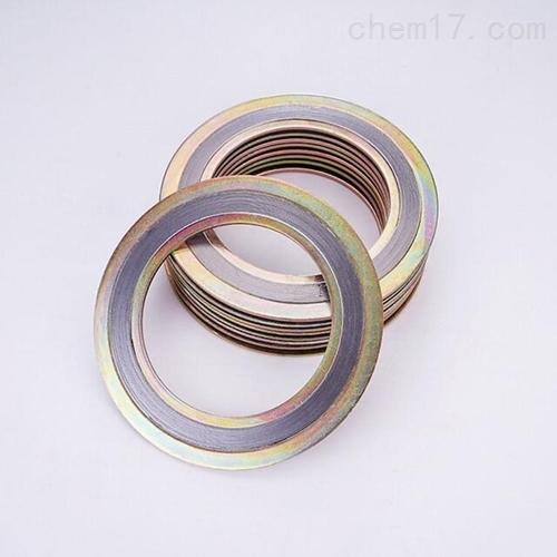 201材质A3内外环金属缠绕垫片供应商