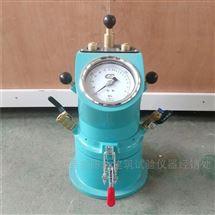 HC-1L数显CA砂浆含气量测定仪
