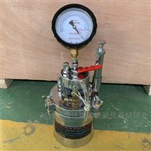 LS-546直读式CA砂浆含气量测定仪