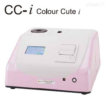 CC-i色度计