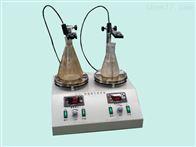 HJ-2A恒温磁力搅拌器