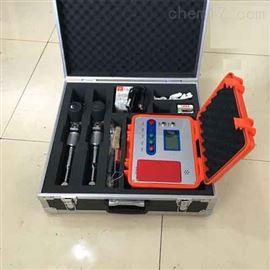 智能型雙槍電纜刺扎器保質保量