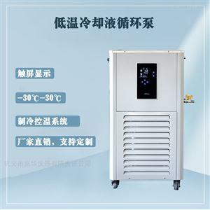 DLSB-3低温冷却液循环泵