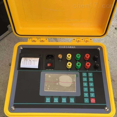 单相变压器变比组别测试仪扬州生产商
