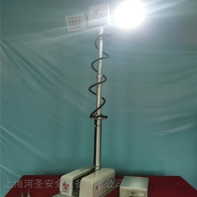 车载升降应急系统,移动升降照明设备