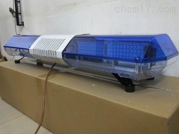 华安报警器维修LED治安巡逻长排警示灯