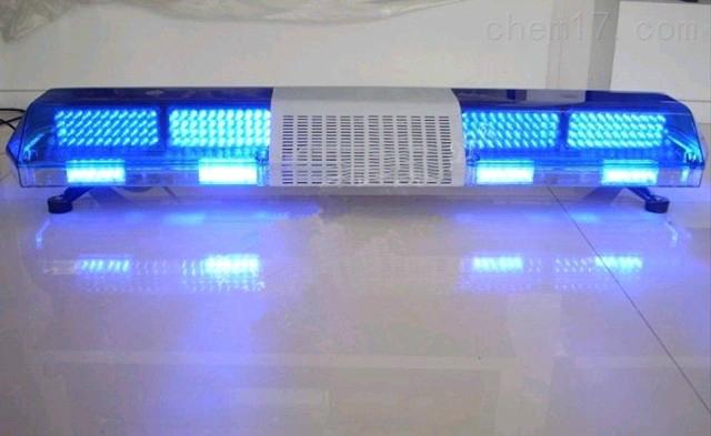 华安警灯警报器维修24VLED爆闪车顶红蓝警灯