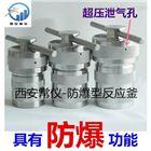 防爆式水热晶化釜