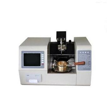 HSY-20795A自动油脂烟点测定仪