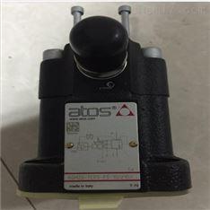 意大利ATOS传感器故障分析与检修
