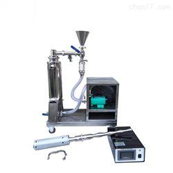 小型超声波石墨烯分散机