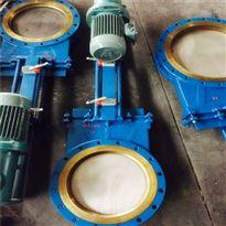 暗杆电液动刀型闸阀PZM2s73H