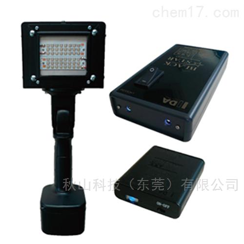 日本led-kogen便携式紫外线UV-LED探伤灯