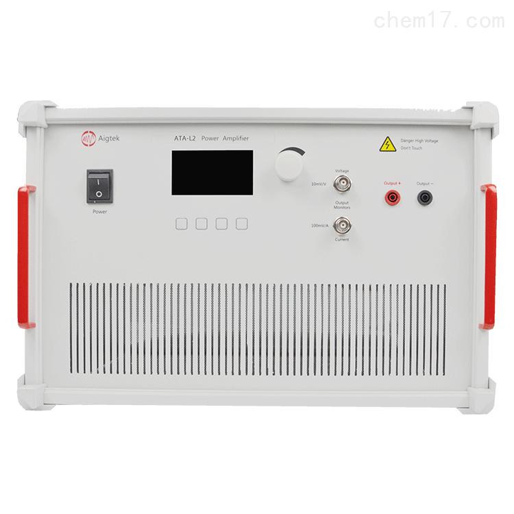 安泰Aigtek ATA-L系列水声功率放大器