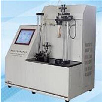 HSY-0248D自动燃油冷滤点测定仪
