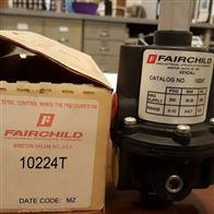 10224L,10224NU,10224SC仙童Fairchild气动调节器阀10224T调压阀