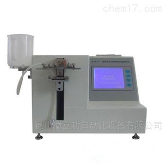 JF-HS-IV广东卖注射器滑动性能测试仪