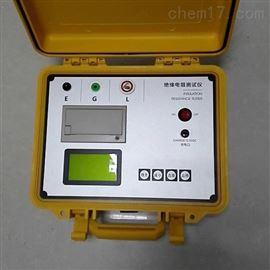 电力承试四级资质绝缘电阻测试仪价格