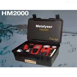 HM2000便携式水质重金属分析仪