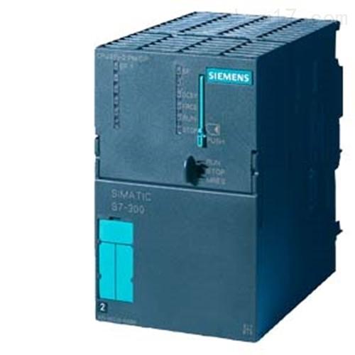 6ES7315-2EH13-0AB0西门子PLC模块
