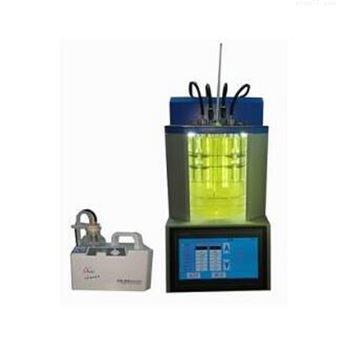 HSY-0633E全自动药物黏度测定仪(平式毛细管法)